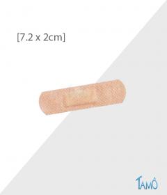 PANSEMENTS ECO - Non tissés 7.2cm x 1.9cm