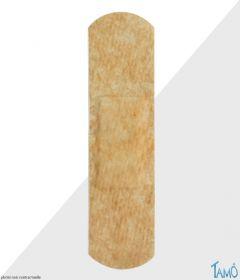 50 PANSEMENTS ECO - Non tissés 7.2cm x 1.9cm
