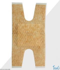 PANSEMENTS ARTICULATIONS ECO - Non tissés 7cm x 4cm