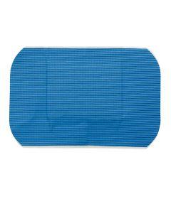 PANSEMENTS DETECTABLES - Plastique microperforé - 70x50mm