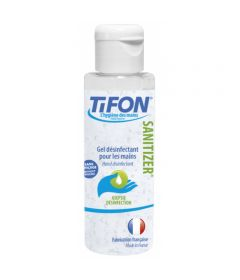 GEL HYDROALCOOLIQUE TIFON- 100 ml