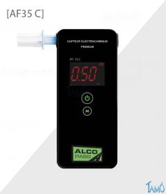ETHYLOTEST ELECTRONIQUE - AF35 C