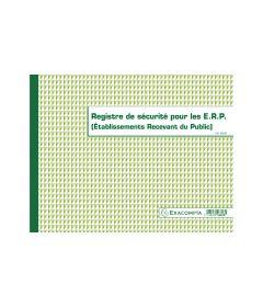 Registre d'accessibilité ERP