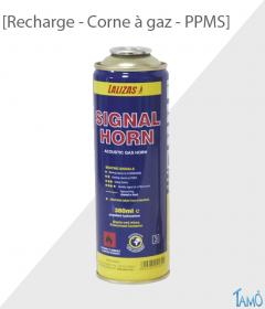 RECHARGE CORNE DE BRUME A GAZ - 380ml