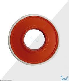 Sparadrap coton aéré 1.25 cm x 5 m bobine sous fourreau.