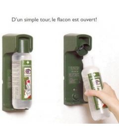 DOUCHE OCULAIRE CEDERROTH 500ml - Sans porte-flacon