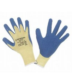 Paire de gants Kevlar latex anti-coupure