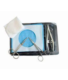 Set de suture stérile
