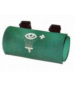 Etui nylon vert pour flacon 200 ml PLUM
