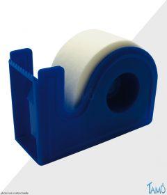SPARADRAP MICROPOREUX HYPOALLERGENIQUE - Avec dévidoir - 2,5cm x 9,14cm