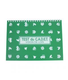Test Cadet Images Vision Loin