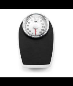 Pèse-personne mécanique cadran rond  136 kg par 1000 g