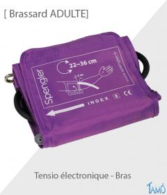 BRASSARD ADULTE - Pour Tensio électronique bras