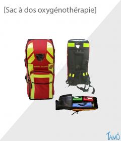 SAC A DOS OXYGENOTHERAPIE