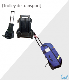 TROLLEY DE TRANSPORT