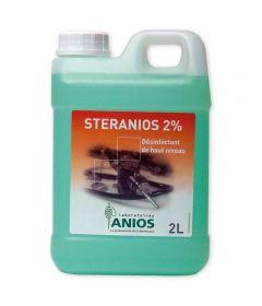 Steranios 2% Prêt à l'emploi 2Litres