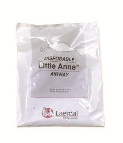 24 Voies respiratoires pour LITTLE ANNE