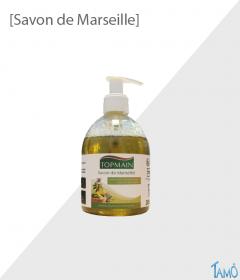 SAVON DE MARSEILLE 300ML - POMPE
