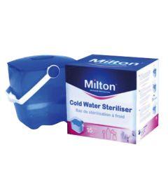Bac de désinfection Milton