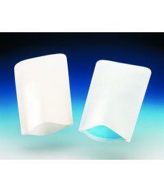 50 Gants de toilette plastifiés