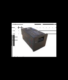 Pile lithium pour défibrillateur Skity