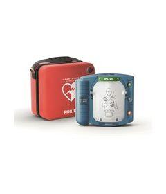 Défibrillateur HS1 Semi Automatique Philips
