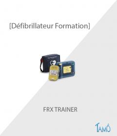 DEFIBRILLATEUR DE FORMATION - FRX TRAINER
