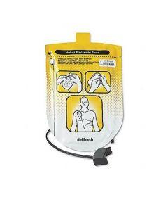 Paire d'électrodes opérationnelles Adulte Lifeline