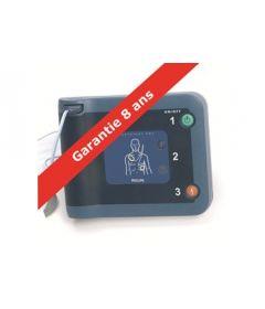 Défibrillateur FRx Semi Automatique Philips Laerdal