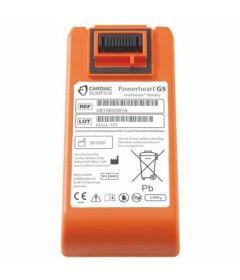Batterie pour défibrillateur PowerHeart G5