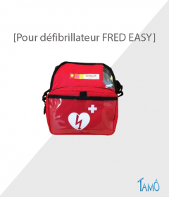 SAC DE TRANSPORT - Défibrillateur FRED EASY